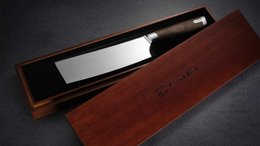 Catler - DMS Cleaver Knife